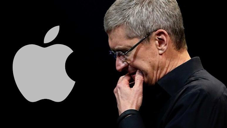 Apple'a bir dava daha açılıyor