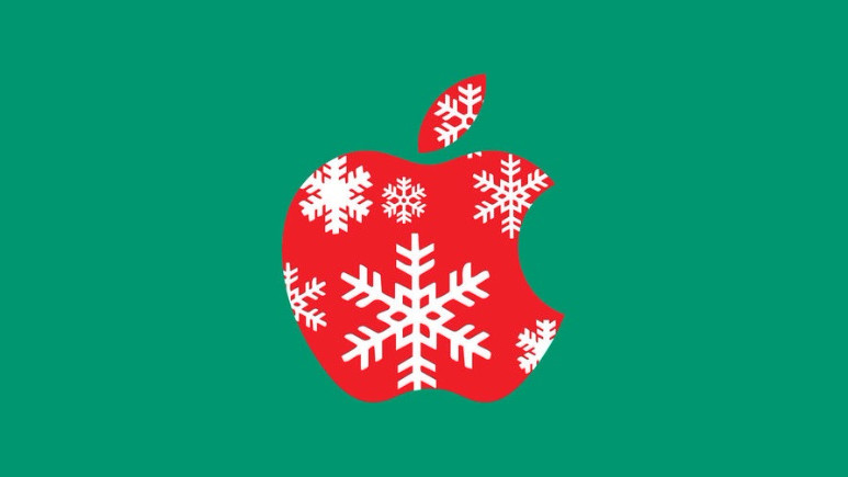 Apple'dan eğlenceli yılbaşı mesajları için tavsiyeler