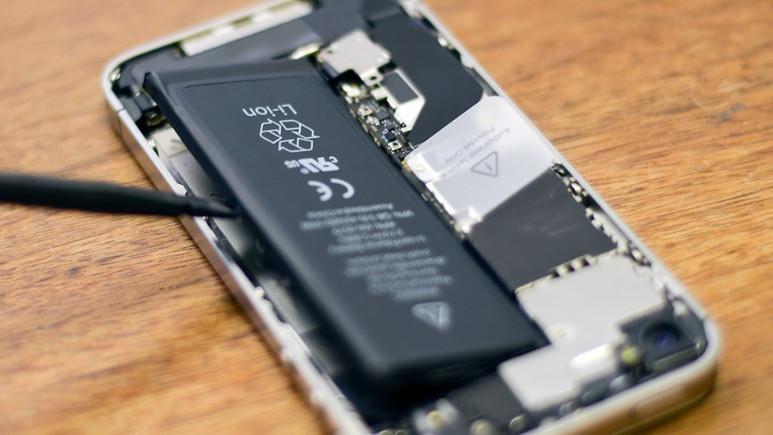 iPhone batarya değişim ücreti düştü!