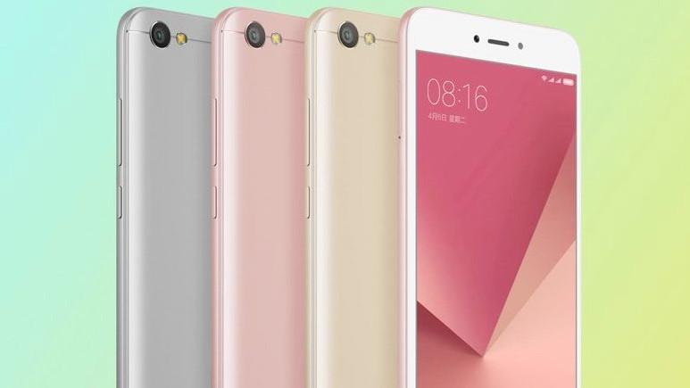 Xiaomi Redmi Note 5'in tüm özellikleri sızdırıldı