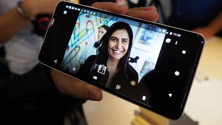 Pixel 2'deki portre modu Nexus ve Pixel modellerine geldi