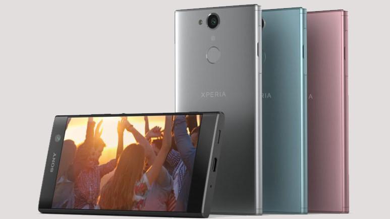Sony Xperia XA2 resmen ilan edildi