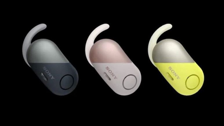Sony'den AirPods rakibi kulaklık!