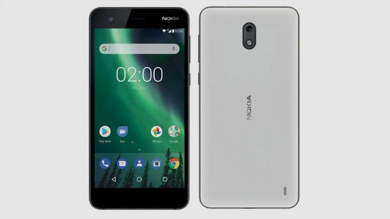 Nokia 2 Türkiye'de satışa sunuluyor!