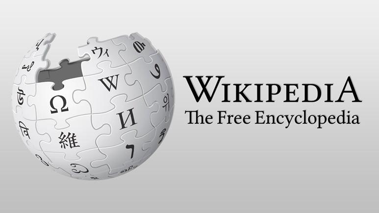 Bakandan Wikipedia açıklaması!