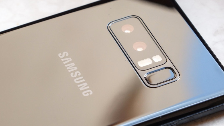 Galaxy S7, S8 ve Note8'e portre modu geldi!