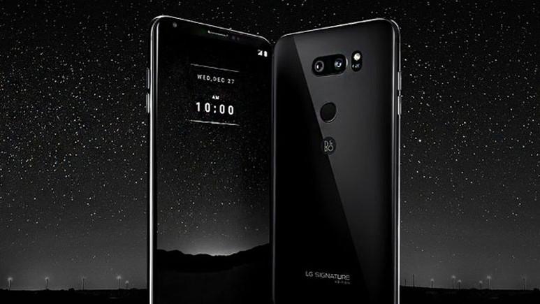 LG G7 yerine LG Icon mu geliyor?