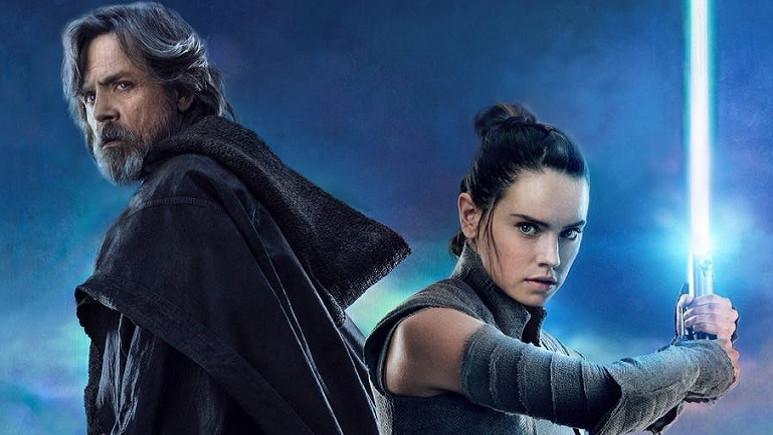 Star Wars serisinin son filmi yerden yere vuruldu!