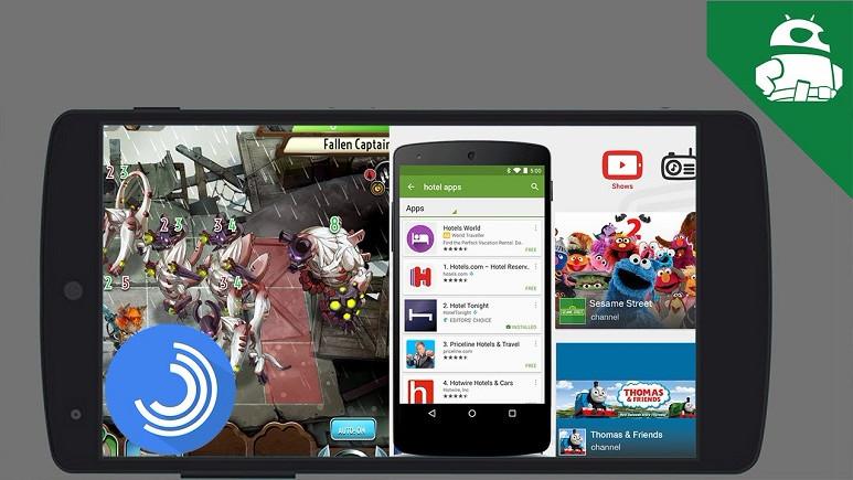 Yetişkin içerikli reklam sunan Android uygulamaları ortaya çıktı!