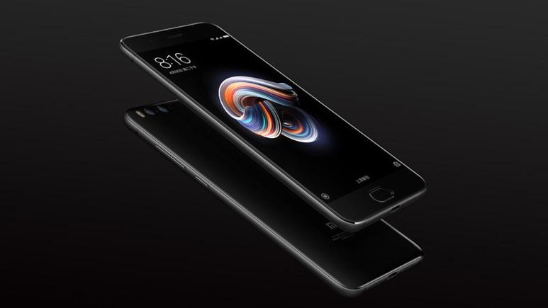 Çerçevesiz Xiaomi Mi Mix 2S sızdırıldı