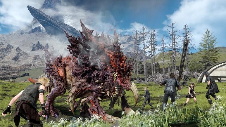 Final Fantasy XV, aşırı sistem taleplerinde bulunmayacak!