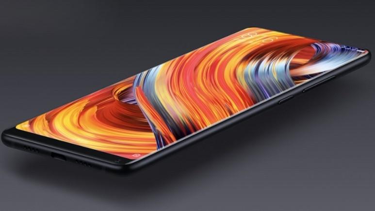 Merakla beklenen Xiaomi Mi MIX 2S sızıdırıldı