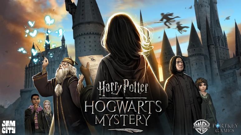 Harry Potter'ın oyunu hakkında ilk bilgiler geldi