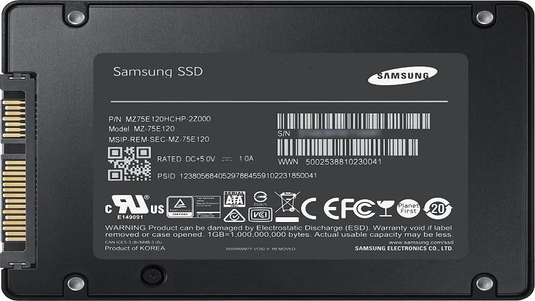 Samsung, yeni SSD ailesini tanıttı!