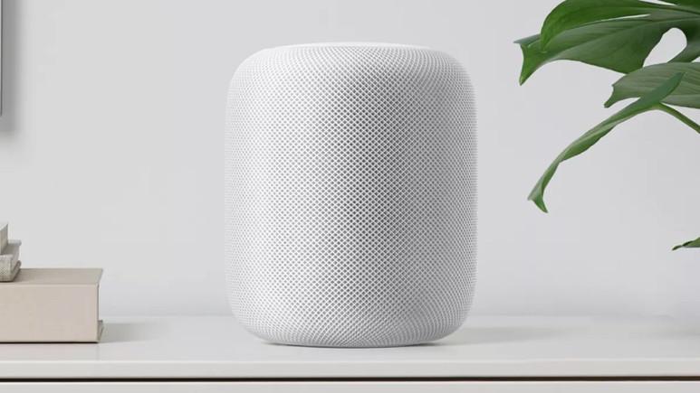 Apple HomePod satışa sunuldu!