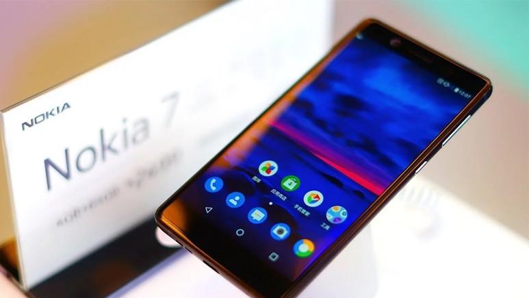 Nokia 7 Plus testlerde ortaya çıktı