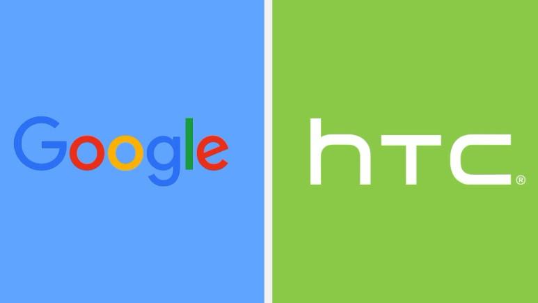 Google, 1 milyar dolara HTC'yi satın aldı!