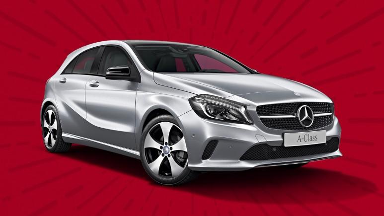 Türk Telekom'dan Mercedes A 180 kazanma fırsatı!