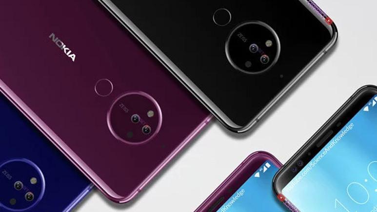 Nokia'nın amiral gemisi telefonları ne zaman tanıtılacak?