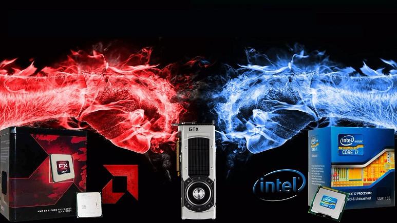 AMD, dördüncü çeyrek mali raporlarını açıkladı!