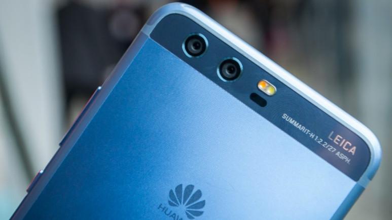 Huawei P20'nin tanıtım tarihi kesinleşti