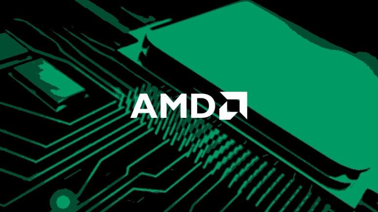 AMD, 2017'de ne kadar kazandı?