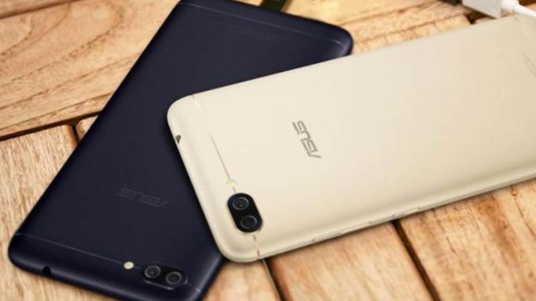 Zenfone 5'in tasarımı sızdı!