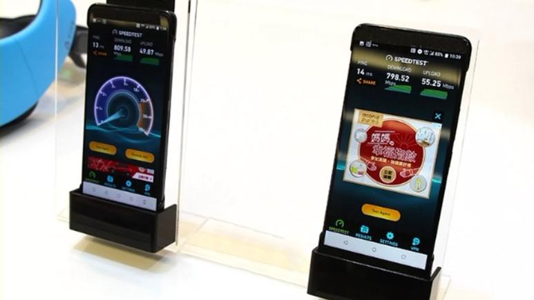 Karşınızda HTC U12! (Video)