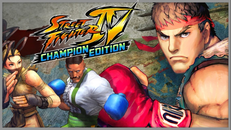 Street Fighter IV: CE, Android'e geliyor!