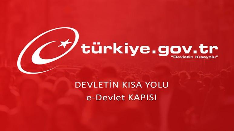 Türkiye.gov.tr'nin soy ağacı sorgusu durduruldu!