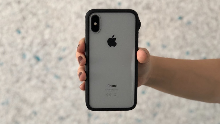 Catalyst Impact Protection Case iPhone X inceleme