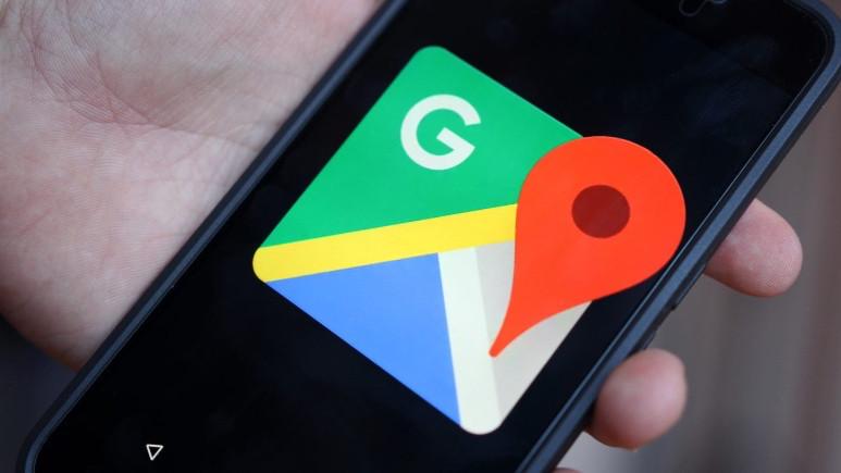 Google Haritalar'a pil paylaşımı desteği geliyor!
