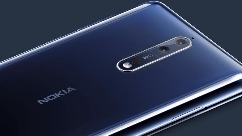 Nokia, devleri gerisinde bıraktı!