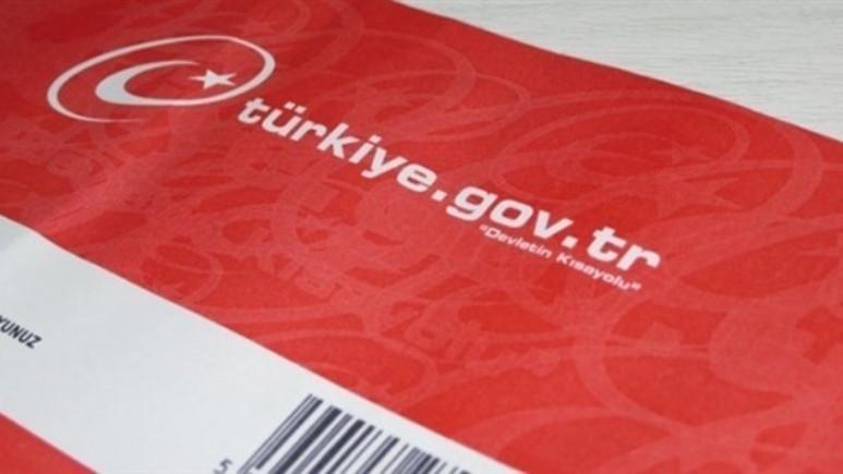 e-Devlet alt-üst soy bilgisi sorgulama hizmeti açıldı!