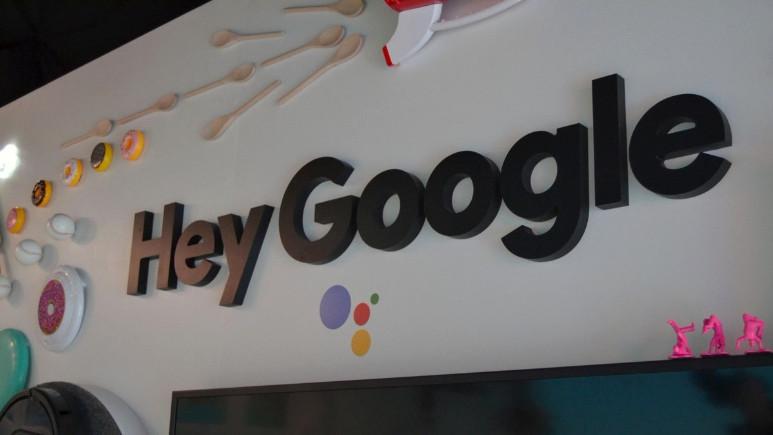 Google Asistan bu yıl Türkiye'ye gelebilir!
