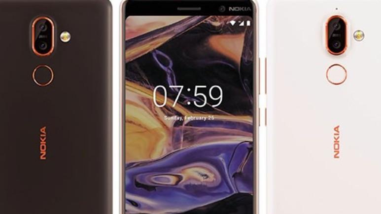 Nokia 7 Plus kanlı canlı görüntülendi!