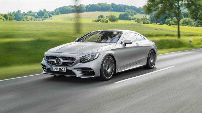 Mercedes S-Serisi Coupé Türkiye'de ne kadara satılacak?