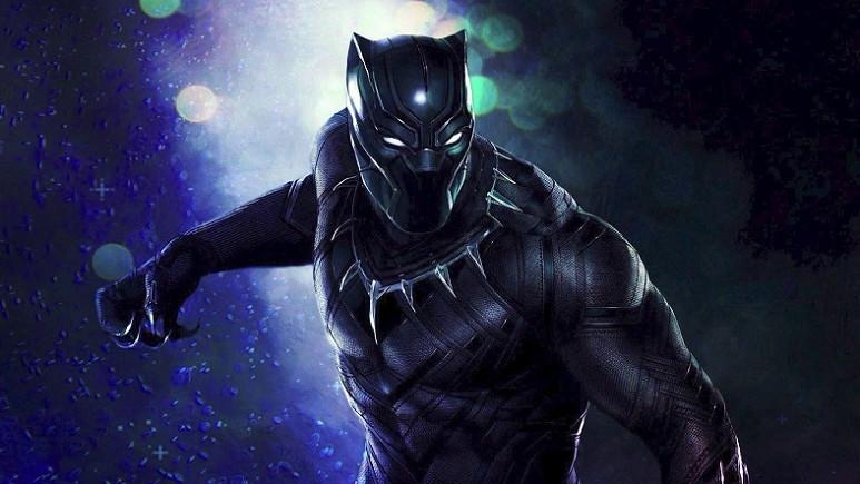 Black Panther, sinema eleştirmenlerinden tam puan aldı!