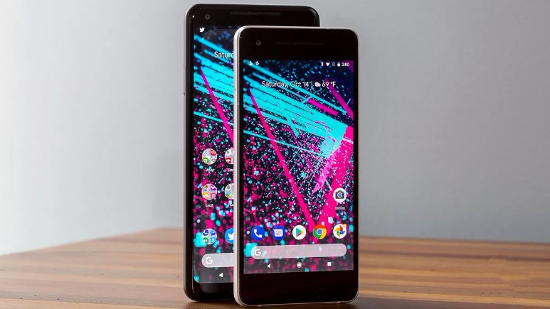 Pixel 2 XL'de yeni bir sorun patlak verdi!