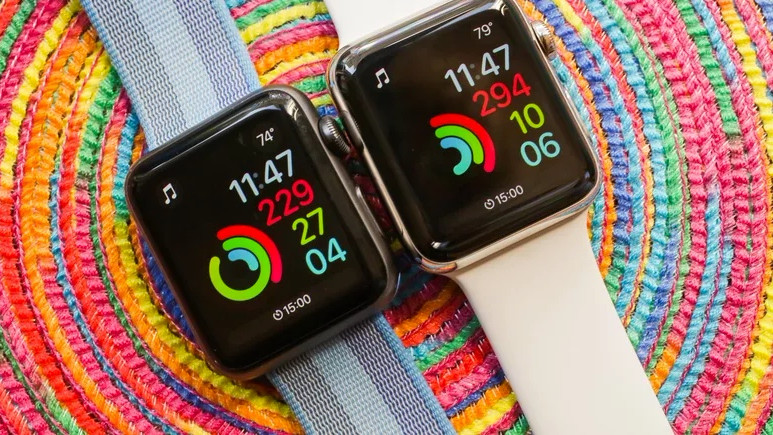 Apple, Apple Watch ile yine lider!