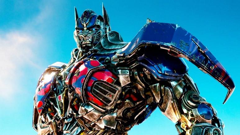 Transformers serisinden, sevenlerini şok edecek haber geldi!