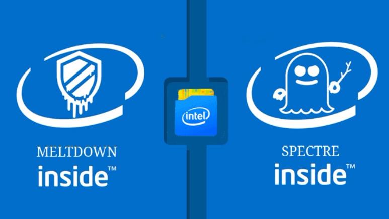 Intel 7. ve 8. nesil işlemciler için Spectre yaması çıktı