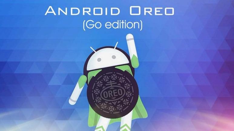 Android Oreo Go ile çalışan uygun fiyatlı telefon geliyor!