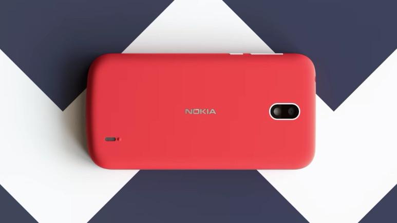 80 dolarlık Nokia 1 tanıtıldı! İşte Nokia 1 özellikleri!