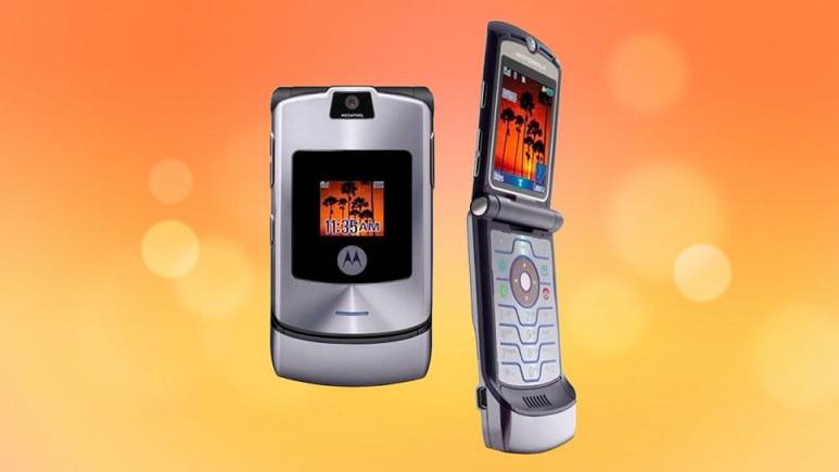 Motorola, Nokia'nın izinden gitmeye karar verdi!