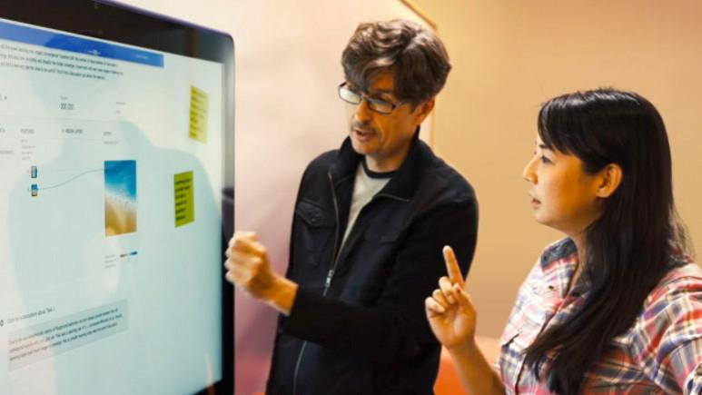 Google'dan makine öğrenimi platformu