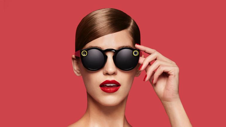 Snapchat iki yeni Spectacles üzerinde çalışıyor