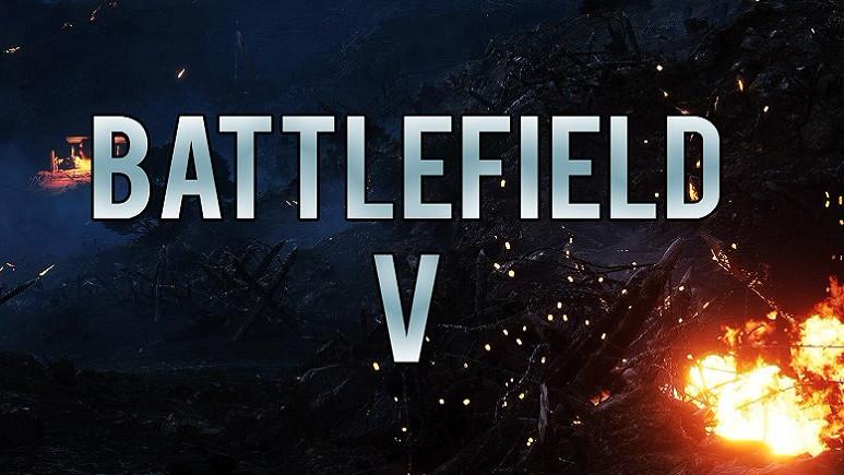 Battlefield 5, satış rekorlarını alt üst etmeye aday!
