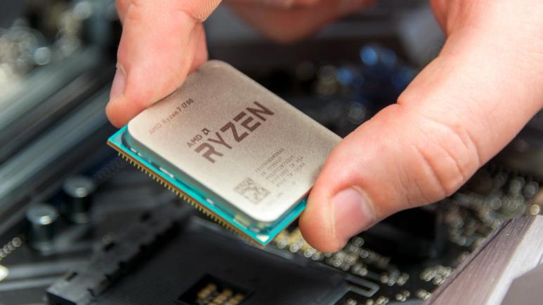 2. nesil AMD Ryzen işlemciler hız konusunda rekor kıracak