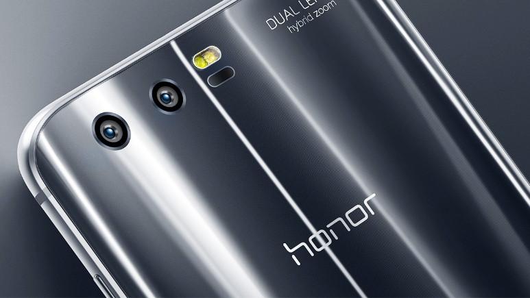 Honor'ın yeni akıllı telefonu sızdırıldı
